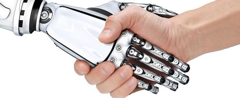 Robot-Hand